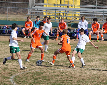 Boys Soccer (St Louis)