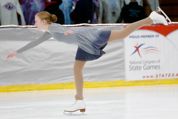 2019 Baystate Games Figure Skating-020919