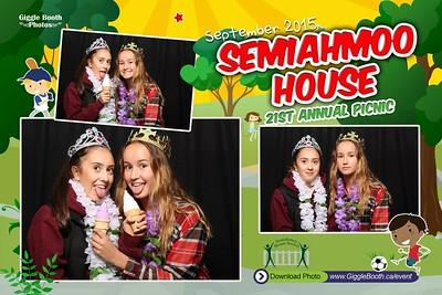 Semiahmoo House Annual Picnic 2015