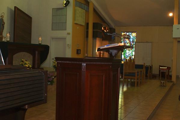 Fr. Sam 25th Anniversary