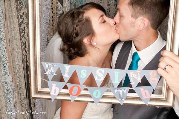Todd and Meghan's Wedding