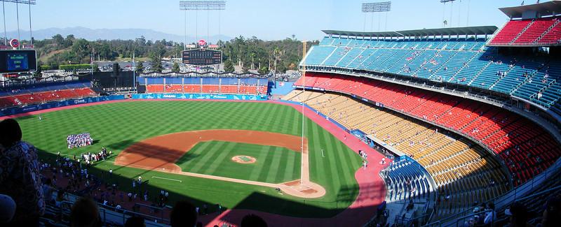 Dodgers- Miscellaneous