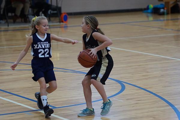 Basketball 1-8-17