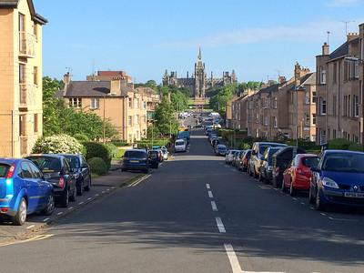 Edinburgh 2014