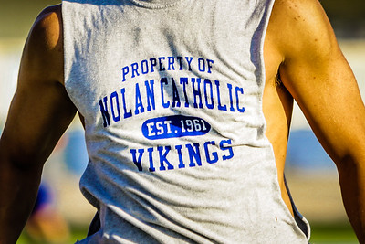 Nolan Athletics