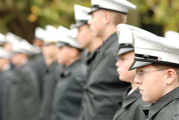 Trustee Formation - October 17, 2008
