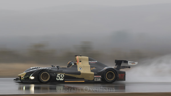 NASA 25 Hours of Thunderhill 2015