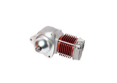 ZETOR 9540 10540 SERIES AIR COMPRESSOR