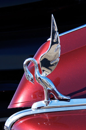 Hood Ornaments and Mascots