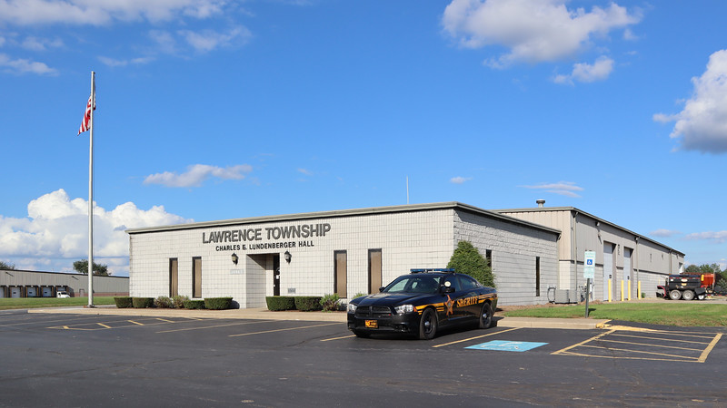 Lawrence Township Hall
