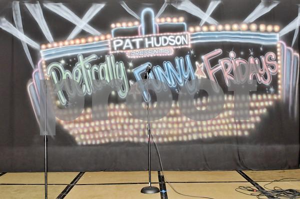 Comedy April 2012 Matteson