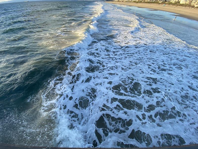 Manhattan Beach 11/19