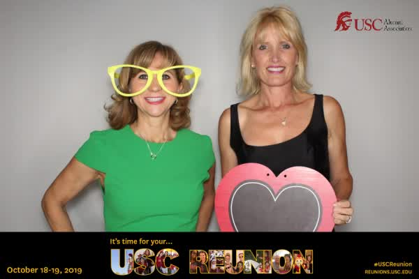 USC Reunion Weekend 2019 Day 1