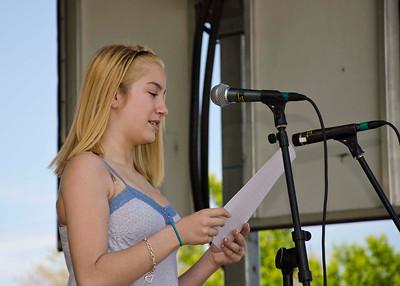 Cammy's Essay May 2011