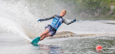 Dubes Pond Charity Tournament 2018
