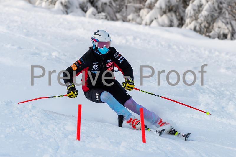 2021-01-02 Club De Ski Tremblant Rigodon