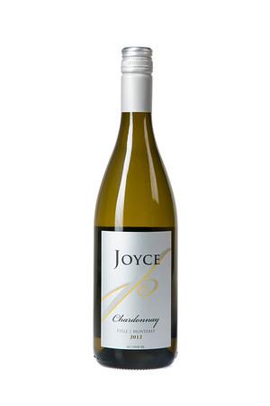 Joyce Winery Bottle Shots 2013