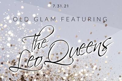 The Leo Queens 7/31/21