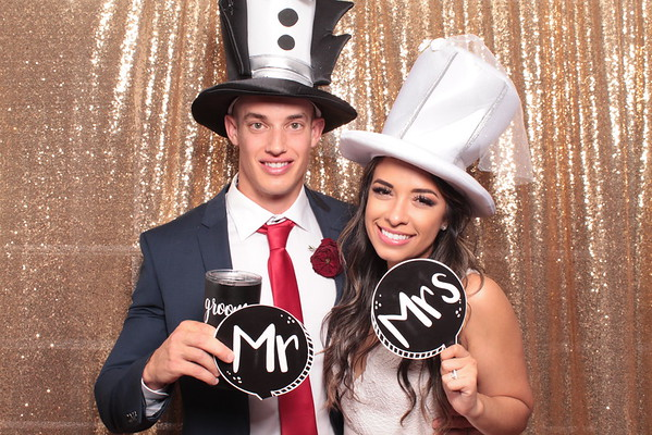 Lucas & Erika's Wedding