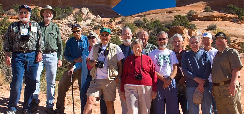 Moab, Utah Fall 07