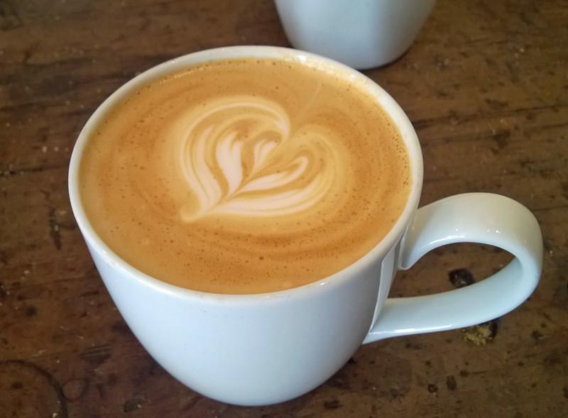 Gaslight Cofee Roasters