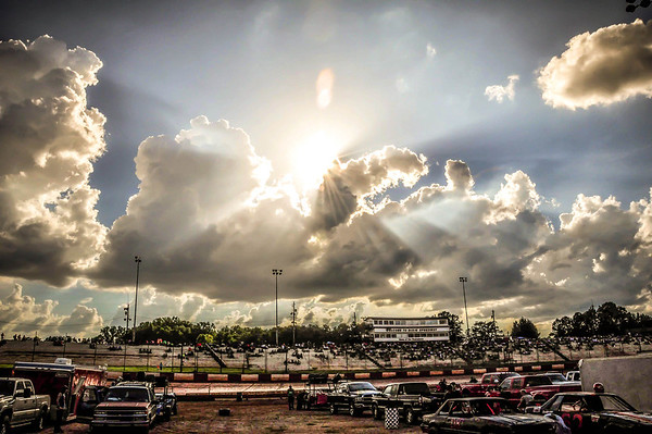Dixie 7/25/15 Steelhead Championship