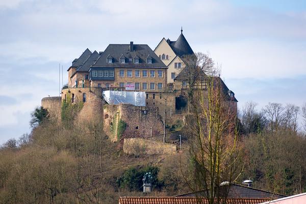 Bad Münster am Stein