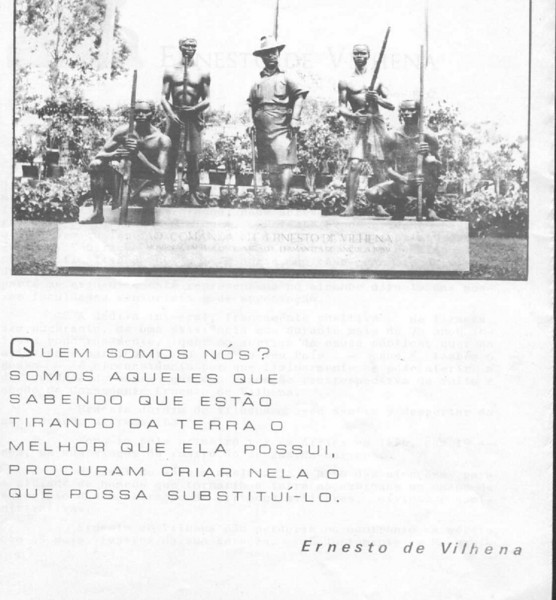Comandante Ernesto Vilhena