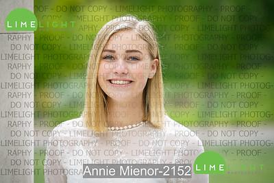 Annie Meinor