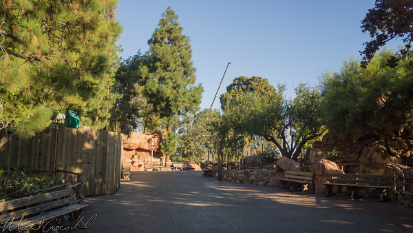 Disneyland Resort, Disneyland, Frontierland, Big Thunder Mountain Railroad, Big, Thunder, Mountain, Railroad, Star Wars Land, Star, Wars, Land, Trail, Ranch, Jamboree