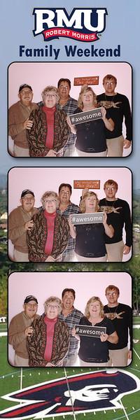 RMU Family weekend 2017