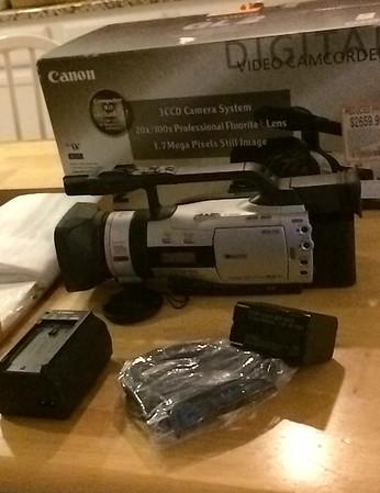 Photo Equipment 5-20-19