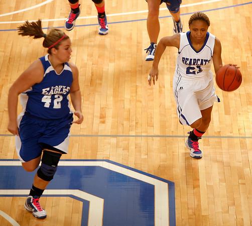 2009-2010 Womens Basketball
