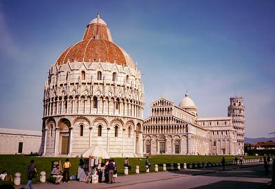 Italy - 1981 & 1984
