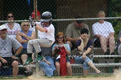 """Fall Ball Springfield Metro Baseball * 2015"