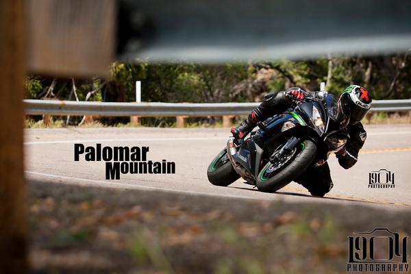 Palomar Mountain April 26-27, 2014