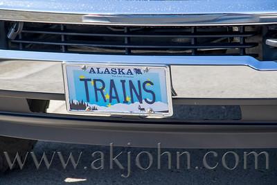 ALASKA RAILROAD 2016 OPEN HOUSE