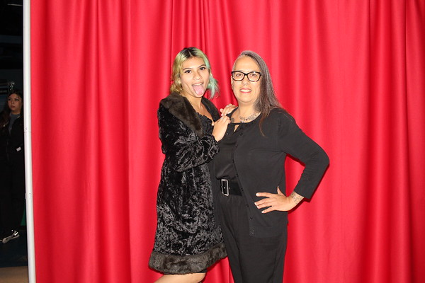 December 6, 2019 | Torrid's Holiday Party