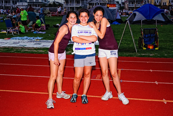 2009 Relay for Life Events