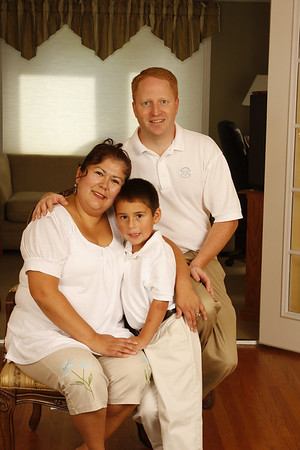 Carol & Family