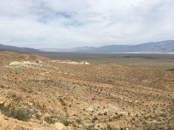 2018 Death Valley National Park