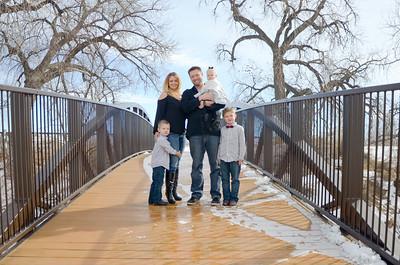 Abbott Family Photos