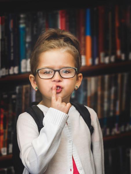 Braelyn's Back to school Mini 2019
