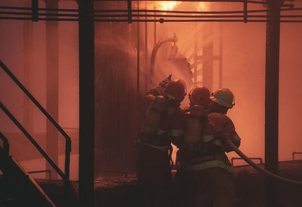 Fire School