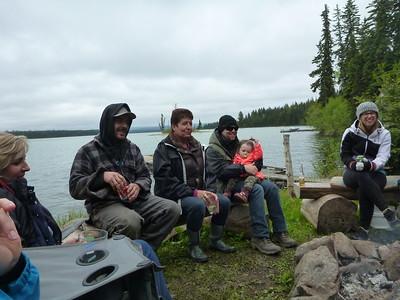 Sheridan Lake - May 2016