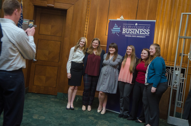 Feb 13, 2018 Scott College of Business Induction Ceremony-5353.jpg