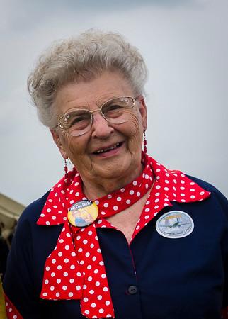 Mae Krier