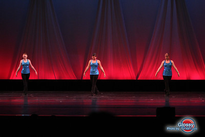 Atlantic Coast Dance Studio Recital 2011