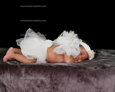 Shania Baby photos