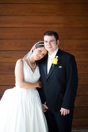 Alaina & Mike's Wedding